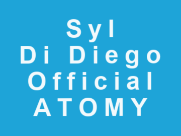 Syl Di Diego Official ATOMY